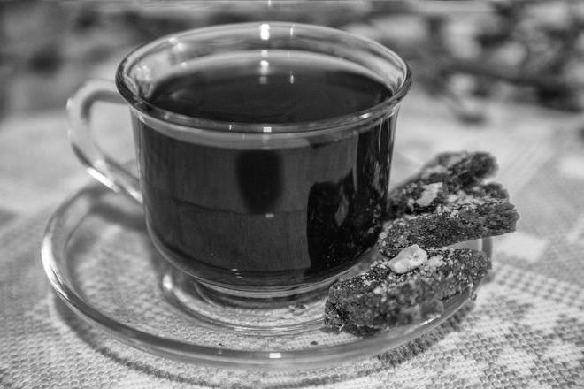 Cikorijų kava