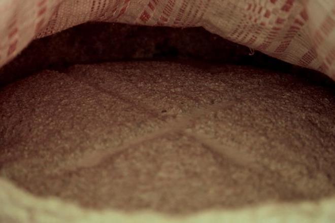 Vienkārša raudzēta rudzu maize