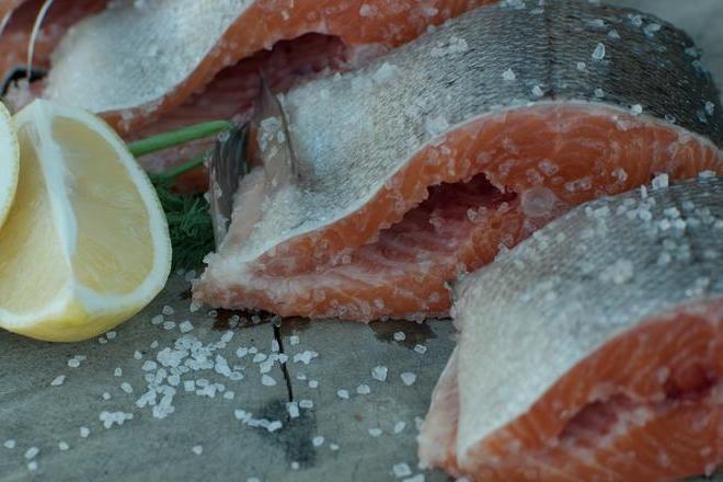 Sūdyta žuvis